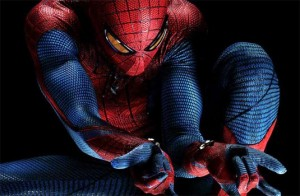 The Amazing Spider-Man Movie - 2012