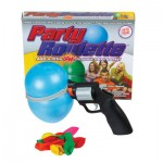 """""""Party Roulette"""" - Russian Roulette for the whole family!"""