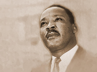 Doctor Martin Luther King Jr
