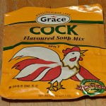 Grace Spicy Cock Soup