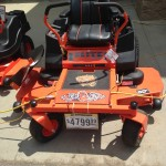 """Bad Boy"" Elite Lawn Mower"