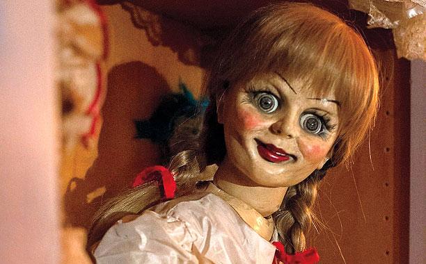 Annabelle the doll