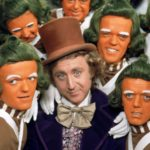 Willy Wonka and the Oompa Loompas