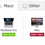 MacRumors Buyer's Guide - Macs